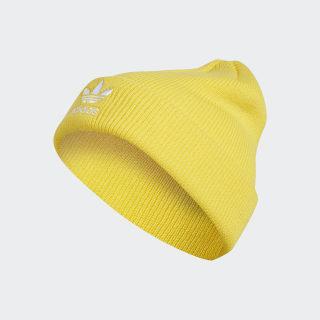 Trefoil Beanie Yellow CL5306