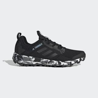 Terrex Speed LD Trail Running Schoenen Core Black / Non-Dyed / Ash Grey BD7692