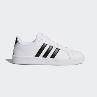 Cloudfoam Advantage Shoes Cloud White / Core Black / Cloud White AW4287