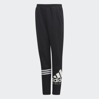 Pantalon Sport ID Black / White DI0178