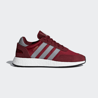 Zapatilla I-5923 Collegiate Burgundy/Grey Three/Ftwr White B27871