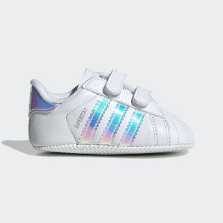 Superstar Schuh Ftwr White / Ftwr White / Core Black BD8000
