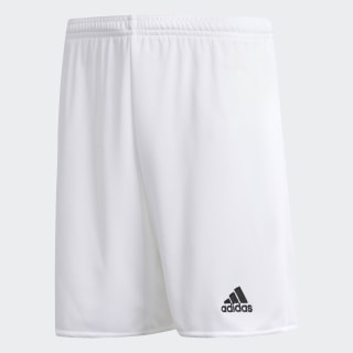 Pantaloneta Parma 16 WHITE/BLACK AC5256