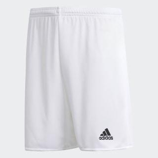 Shorts Parma 16 Infantil WHITE/BLACK AC5256