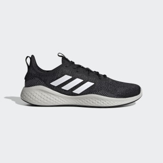Fluidflow Shoes Core Black / Cloud White / Grey Six EG3665