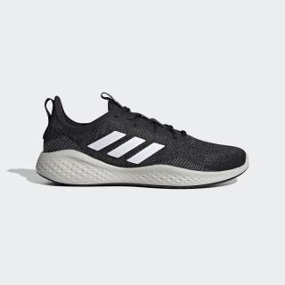 Кроссовки для бега Fluidflow Core Black / Cloud White / Grey Six EG3665