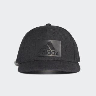 Boné S16 adidas Z.N.E. Logo Black / Carbon / Carbon DZ8949