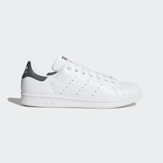 Tenis Stan Smith FTWR WHITE/FTWR WHITE/GREY FIVE F17 CQ2206