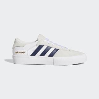 Matchbreak Super Schuh Crystal White / Collegiate Navy / Cloud White EG2740