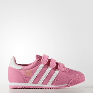 Кроссовки  DRAGON OG CF C easy pink / ftwr white / easy pink BB2495