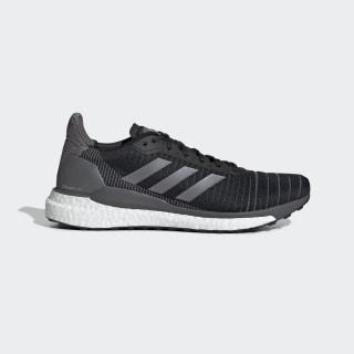 Solar Glide 19 Shoes Core Black / Grey Five / Cloud White G28463