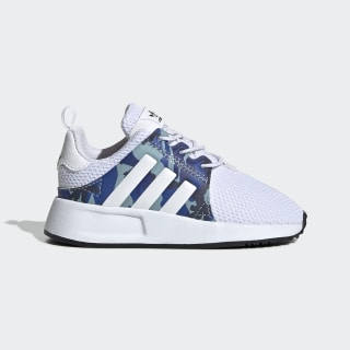 X_PLR Shoes Cloud White / Cloud White / Core Black EE7390