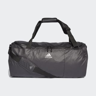 TEAMBAG (WITHOUT WHEELS) TR DUF CVRT TOP CARBON/CARBON/NIGHT MET. DM7780