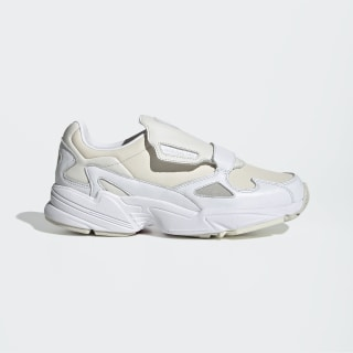 Falcon RX Schoenen Cloud White / Crystal White / Chalk White EE5110