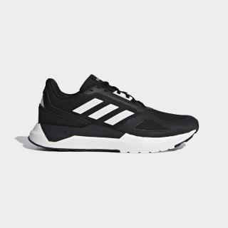 Tênis Run 80s core black / cloud white / ftwr white F34451