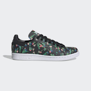Stan Smith Shoes Core Black / Cloud White / Core Black EE4893