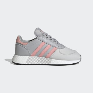 Marathon Tech Shoes Grey Two / Glory Pink / Grey One EF4421