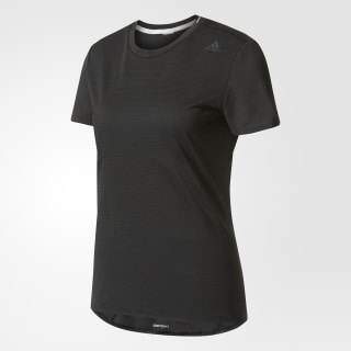 REMERA DE RUNNING SUPERNOVA Black S94414