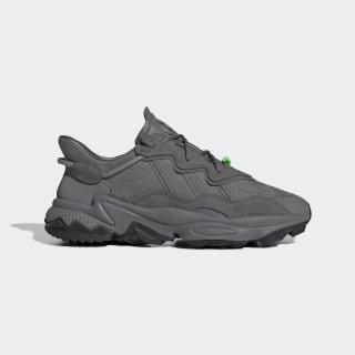 Chaussure OZWEEGO TR Grey Four / Grey Four / Solar Green EE7001