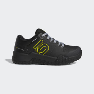 Five Ten Impact Sam Hill Mountainbiking-Schuh Core Black / Grey / Semi Solar Yellow BC0735