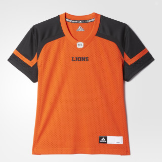 Maillot Lions Spicy Orange / Black BA0642