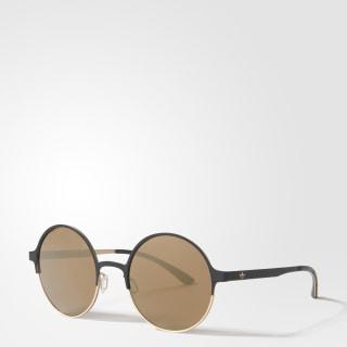Солнцезащитные очки black / matte gold BI4803