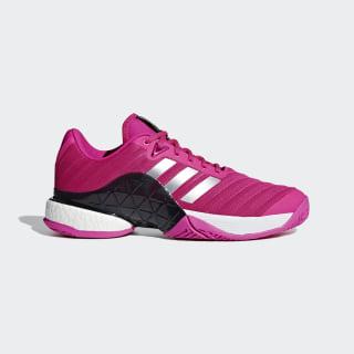 Barricade 2018 Boost Schuh Shock Pink / Matte Silver / Legend Ink AH2093
