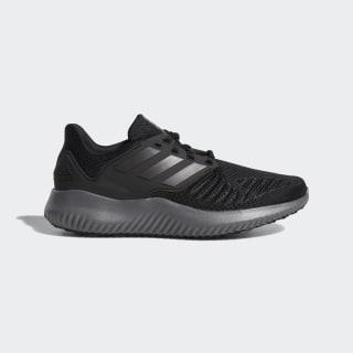 Alphabounce RC 2 Shoes Core Black / Trace Grey Metallic / Grey AQ0551