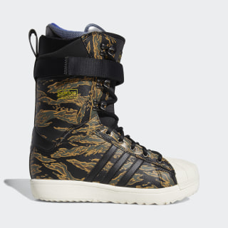 Superstar ADV Boots Core Black / Night Cargo / Raw Desert D97887