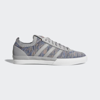 Lucas Premiere Primeknit Shoes Light Granite / Chalk Coral / Ftwr White B41688