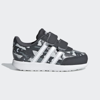 Switch 2.0 Shoes Grey Six / Cloud White / Aero Blue F35707
