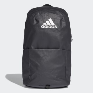 Training ID Backpack Black / Black / White DT4842