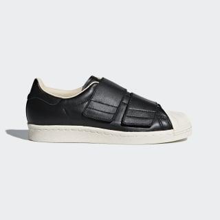 Sapatos Superstar 80s CF Core Black/Core Black/Linen CQ2448