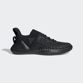 Alphabounce Trainer Shoes Core Black / Core Black / Grey Six CG5676