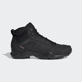Terrex AX3 Beta Mid Climawarm Hiking Shoes Core Black / Core Black / Grey Five G26524