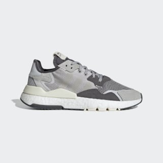 Nite Jogger Shoes Grey / Grey One / Grey Two G26315