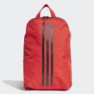 Classic 3 Bantlı Sırt Çantası Vivid Red / Black / White FN0983