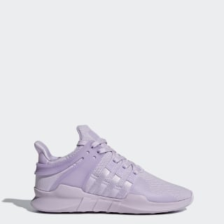 EQT Support ADV Sko Purple Glow / Purple Glow / Sub Green BY9109