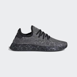 Sapatos Deerupt Runner Core Black / Core Black / Cloud White EE5657