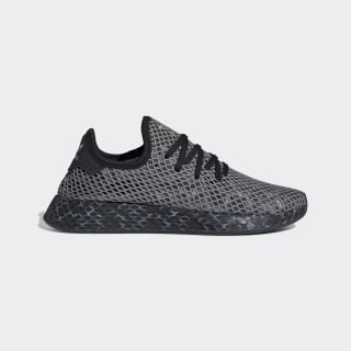 Scarpe Deerupt Runner Core Black / Core Black / Cloud White EE5657