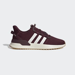 U_PATH RUN Maroon / Off White / Gum EG7803