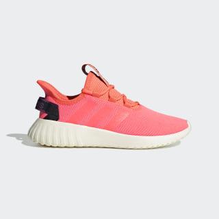 Kaptir X Shoes Signal Coral / Signal Coral / Glory Purple EG4038