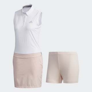 Climacool Dress White CW1517