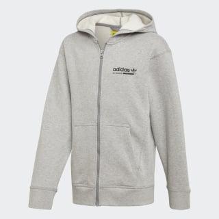 KAVAL hoodie Medium Grey Heather DH3074