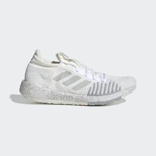 Кроссовки для бега Pulseboost HD core white / grey one f17 / grey two f17 G27394