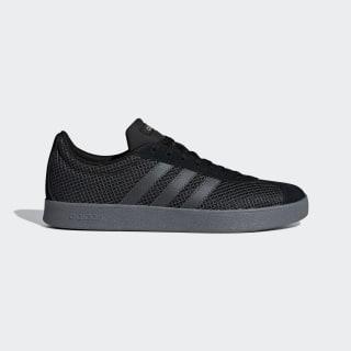 VL Court 2.0 Shoes Core Black / Grey Six / Grey Four F97210