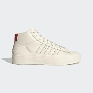 424 Pro Model Shoes Chalk White / Chalk White / Chalk White EG3096