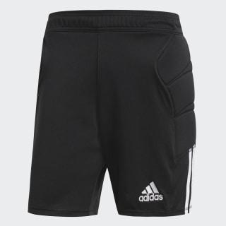 Tierro 13 Goalkeeper Shorts Black Z11471