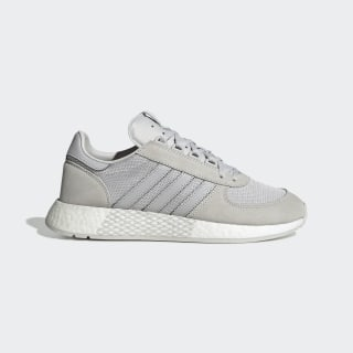 Marathon Tech Shoes Grey One / Lgh Solid Grey / Silver Met. EF0322