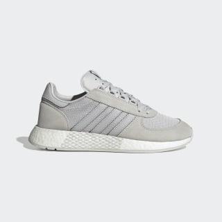 Tenis Marathon Tech Grey One / Light Solid Grey / Silver Metallic EF0322